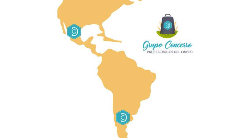 Grupo Cencerro expande sus servicios y llega a México.